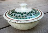 Handmade Ceramic Serving Dish